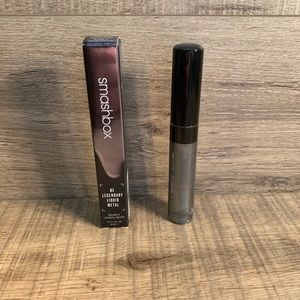 Smashbox Be Legendary Liquid Metal - Space Case